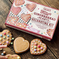 Lottie Shaw's - Gingerbread Hearts Decorating Kit