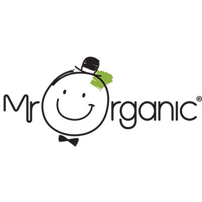 Mr. Organic Egg Free Organic Mayonnaise 180g-The Green Berry