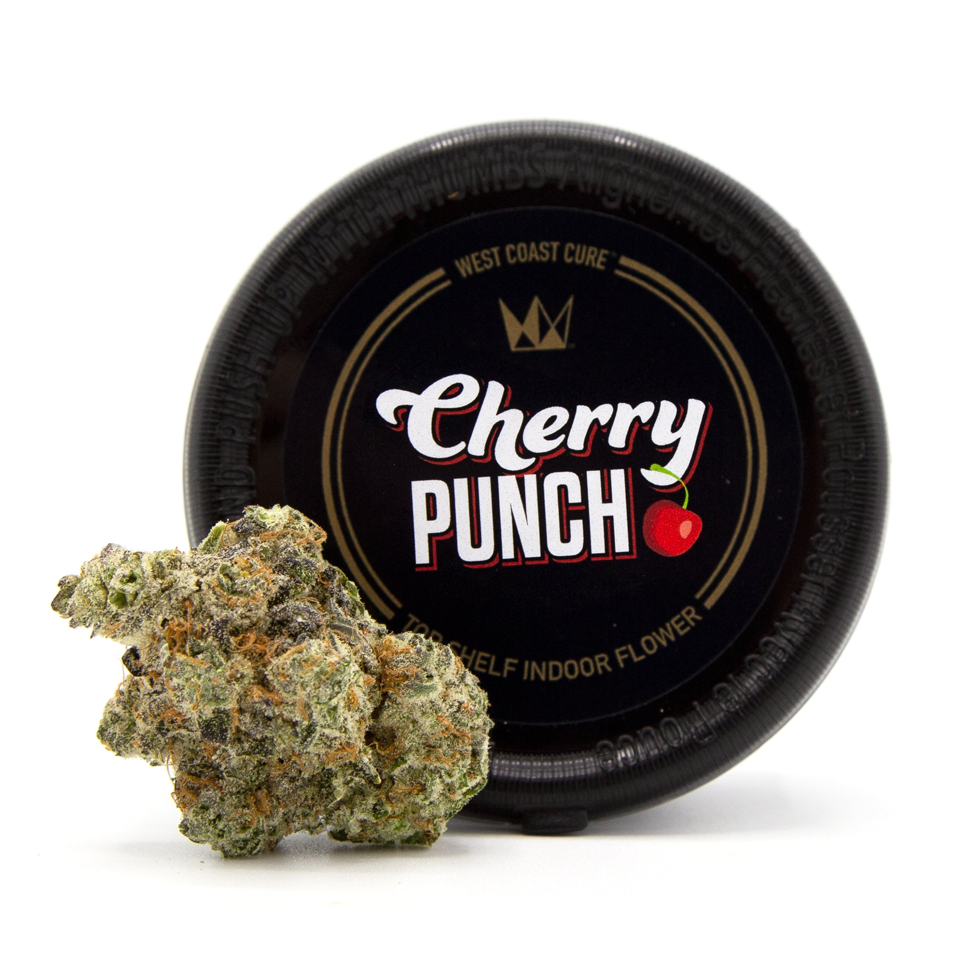 WCC | Cherry Punch - 3.5g Cured Can (Hybrid)(Only in OC)