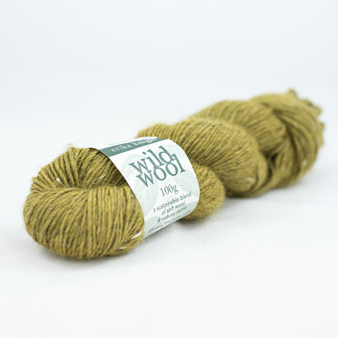 Erika Knight - Wild Wool - Aran