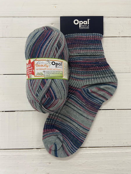 Opal - Beauty with Edelweiss and Vitamin E - 4ply