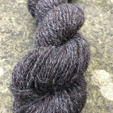 Charlie Button Yarns - Heathered Hebridean - DK