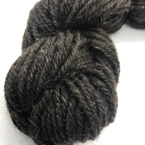 Charlie Button Yarns - Hebridean - Aran