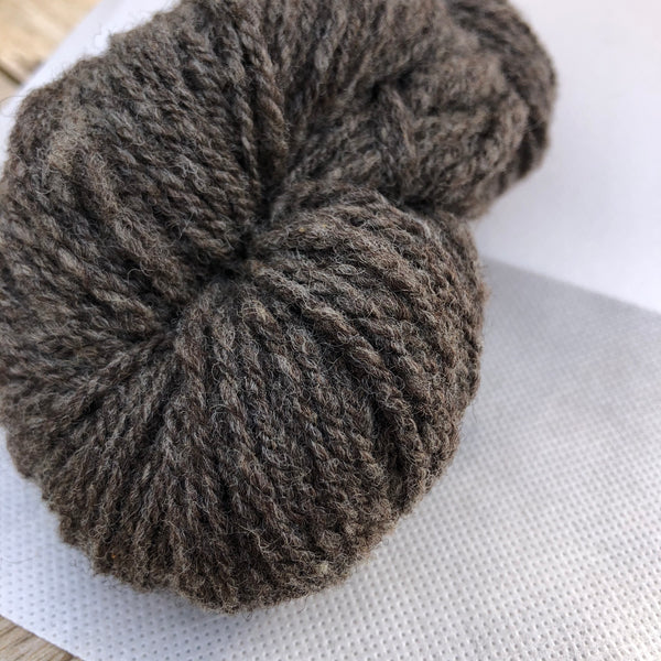 Charlie Buttons Yarns - Ryeland - DK/Worsted
