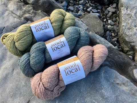 Erika Knight - Wool Local - 4Ply