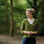 Out of the Woods - West Yorkshire Spinners - Pattern Collection