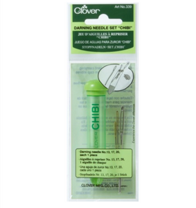 Clover Chibi Darning Needle Set