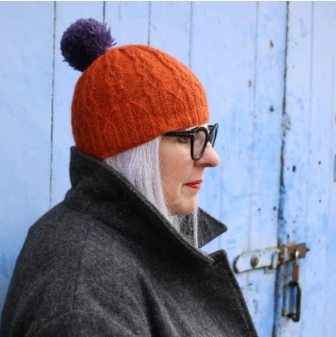 Coop Knits - Reedmace