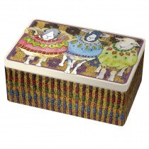 Sheep in Sweaters Rectangular Tin - Emma Ball