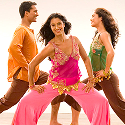 Bollywood Fitness 36 classes (Validity - 150 days)