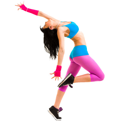 Zumba - Unlimited (Validity - 365 days)