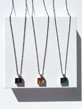 Load image into Gallery viewer, [R.]Charm necklace SILVER