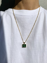 Load image into Gallery viewer, [R.]Charm necklace GOLD