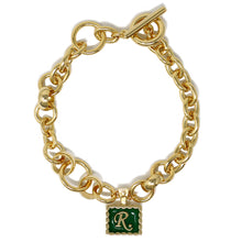 Load image into Gallery viewer, [R.]Charm Bracelet GOLD