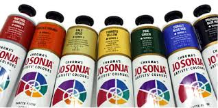 Jo Sonja Acrylic Paint 75ml