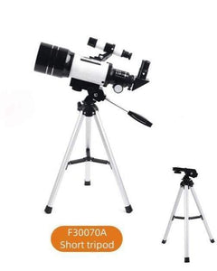 The splendid Store Telescopes Best Telescope for Kids and Beginners with Adjustable Tripod HD Night Vision