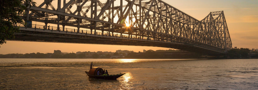 Kolkata – Where Art Meets Design