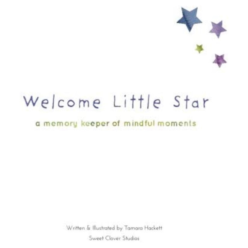 baby book mindful pregnancy broome