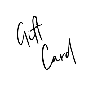Gift Card Affirmations Empower Inspire Education