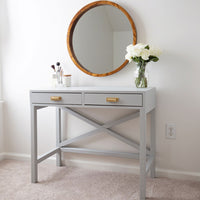 DIY Makeup Vanity Build Plans