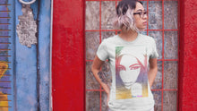 "Load and play video in Gallery viewer, ""Nubia"" Unisex T-Shirt"