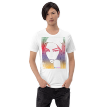 "Load image into Gallery viewer, ""Nubia"" Unisex T-Shirt"