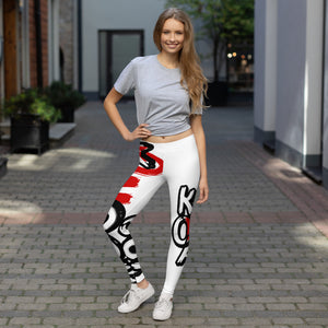 """Keoma"" Leggings"