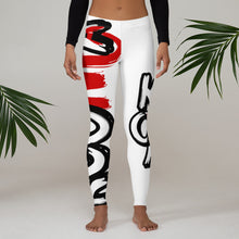 "Load image into Gallery viewer, ""Keoma"" Leggings"
