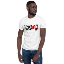 "Load image into Gallery viewer, ""Keoma"" Unisex T-Shirt"