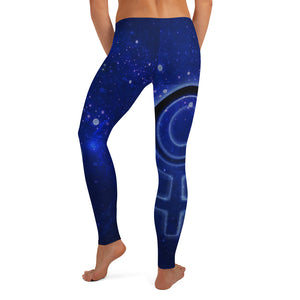 """Scorpio"" Leggings"