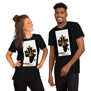 """Afri-Can"" Unisex T-Shirt"