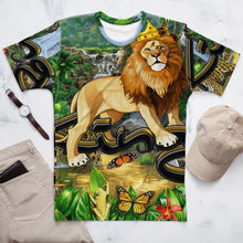 "Load image into Gallery viewer, ""King"" Men's Crew Neck"