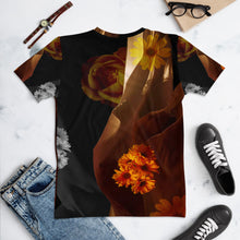 "Load image into Gallery viewer, ""A Lover's Tale"" Women's T-shirt"
