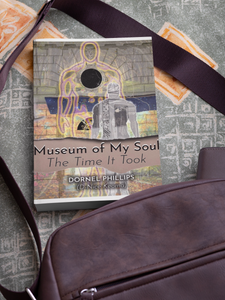 Museum of My Soul: The Time It Took