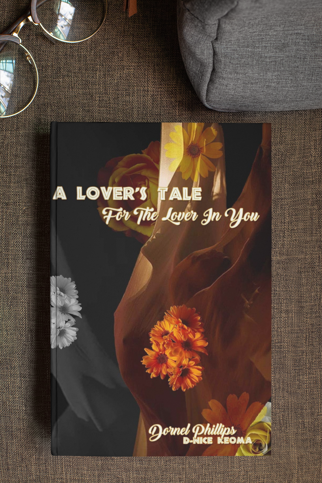 A Lover's Tale For The Lover In You