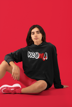 "Load image into Gallery viewer, ""Keoma"" Unisex Hoodie"