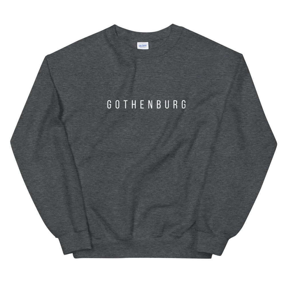 Gothenburg Sweatshirt