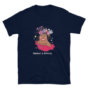 Marsha P. Johnson T-shirt