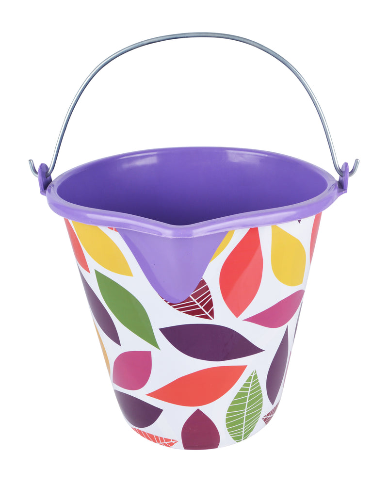 Aquarius Bucket Decore