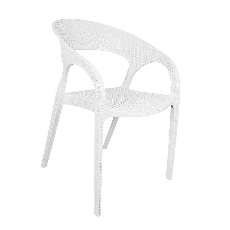 Spanish Chair Rattan