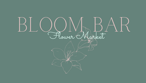 Bloombar Flower Market