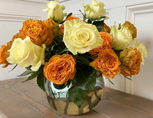 Load image into Gallery viewer, Thanksgiving Arrangement- Low and Full