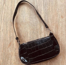 Afbeelding in Gallery-weergave laden, Croco bag