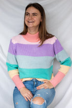 Afbeelding in Gallery-weergave laden, Rainbow knit
