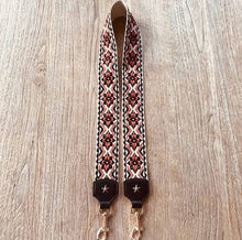 Afbeelding in Gallery-weergave laden, Bag strap boho