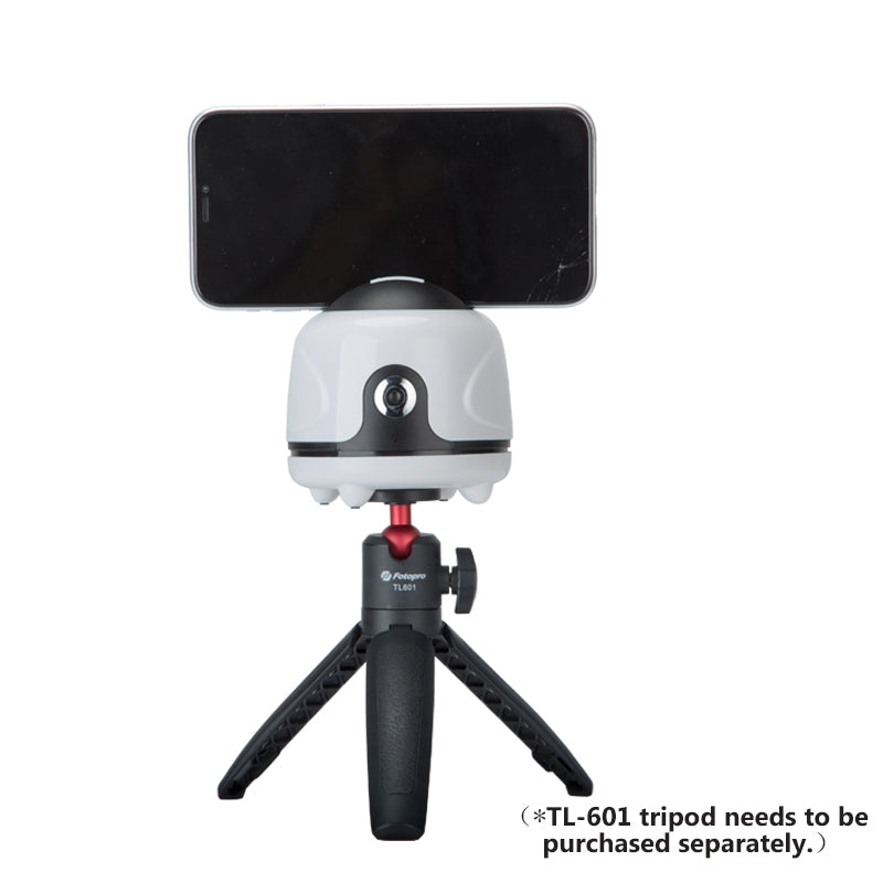 Fotopro P1 AI Smart Phone Holder, Ball Head, AS297