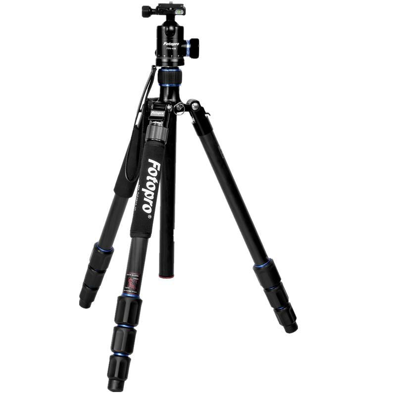 MGC-684N, Professional tripod, PT409 - FotoproOfficial