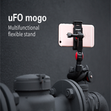 Fotopro UFO Mogo Basic Flexible Monopod Table tripod