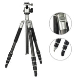 T-Roc Plus, H1553mm, Fotopro Professional Tripod