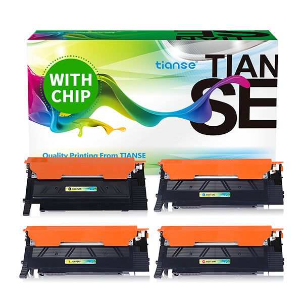 Compatible for HP W2070A/W2071A/W2072A/W2073A 4 colour 1 pack/Multipack Toner Cartridges